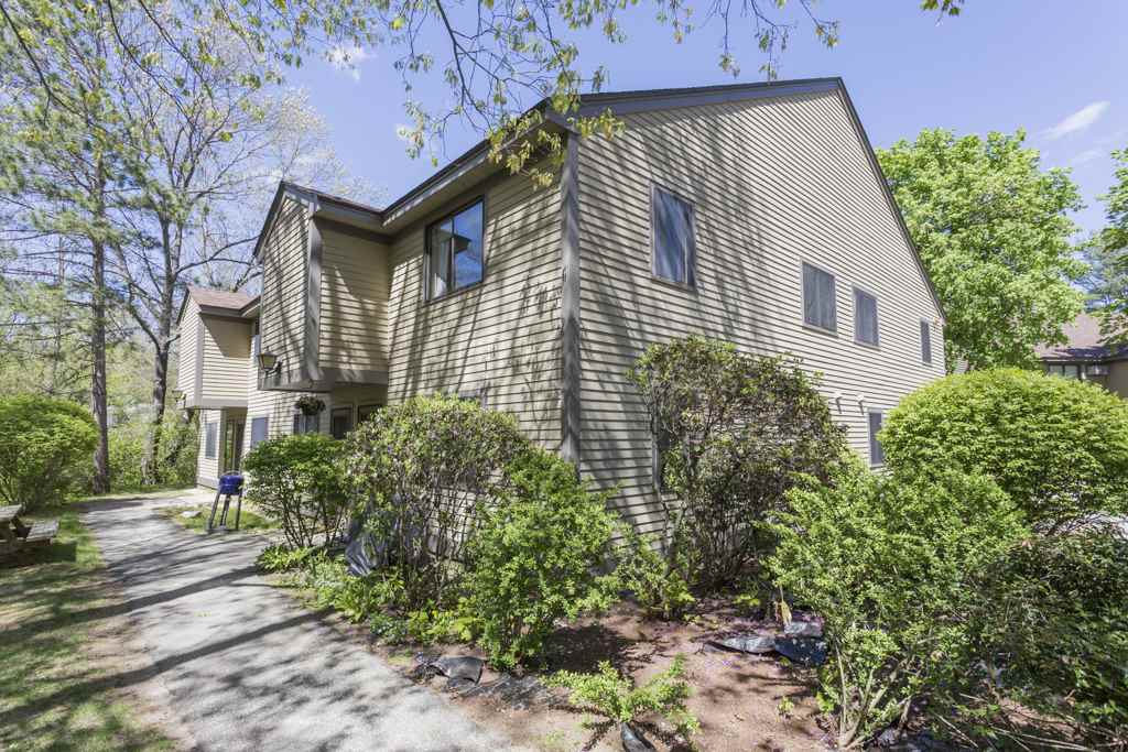 image of Allenstown NH Condo | sq.ft. 916