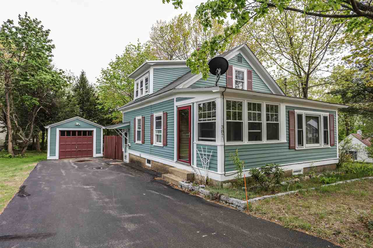 MANCHESTER NH Home for sale $$209,900 | $173 per sq.ft.