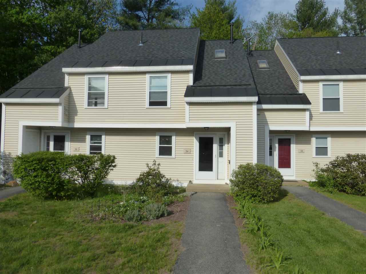 image of Concord NH Condo | sq.ft. 1098