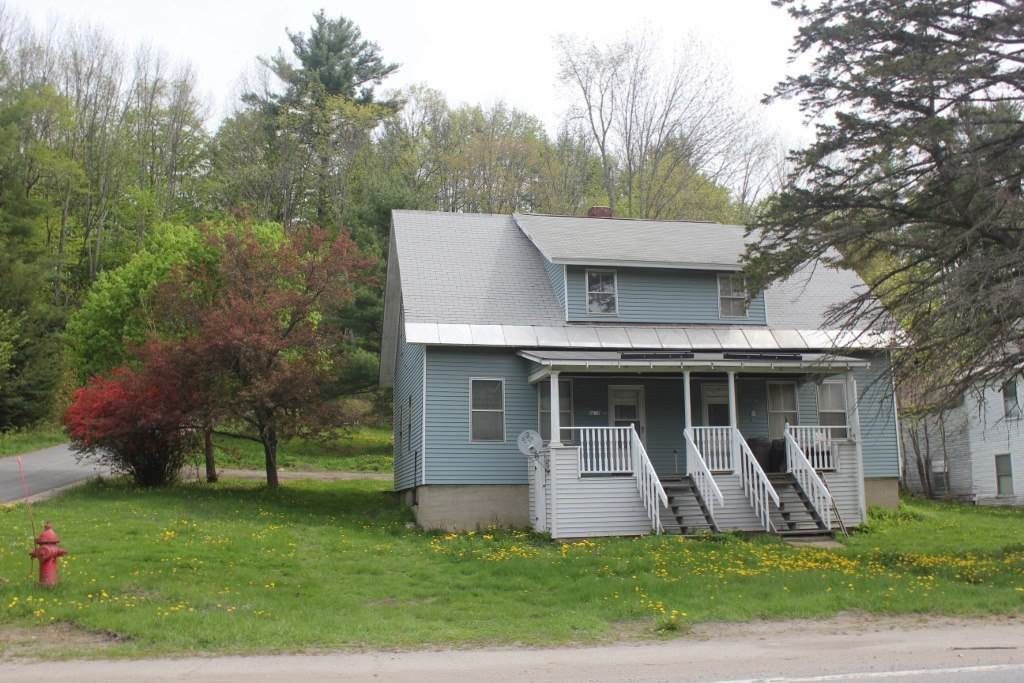 Cavendish VT Multi Family for sale $List Price is $139,900
