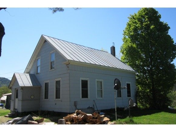 ROYALTON VT Home for sale $$169,000 | $116 per sq.ft.