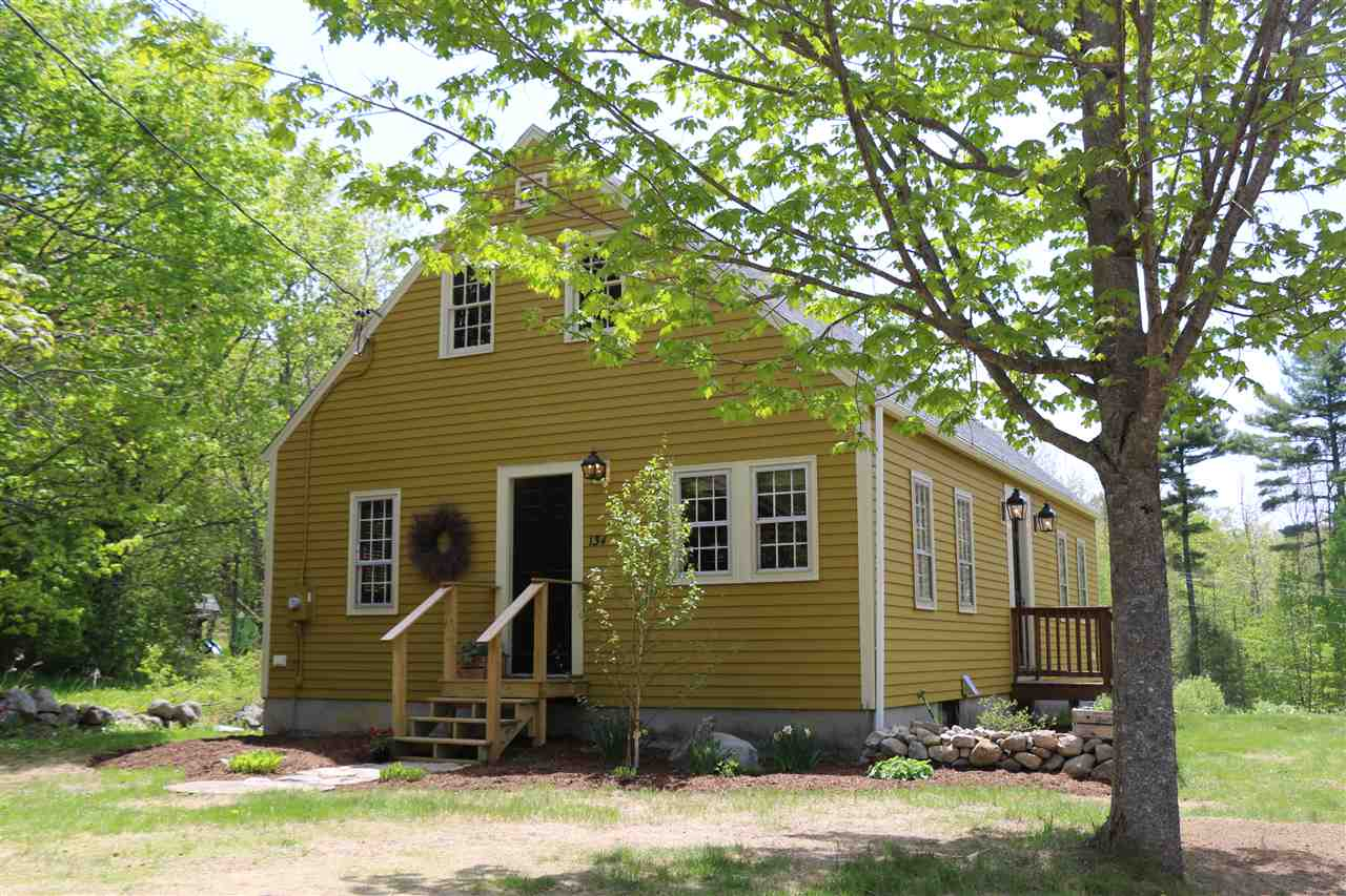 TUFTONBORO NH Home for sale $198,000