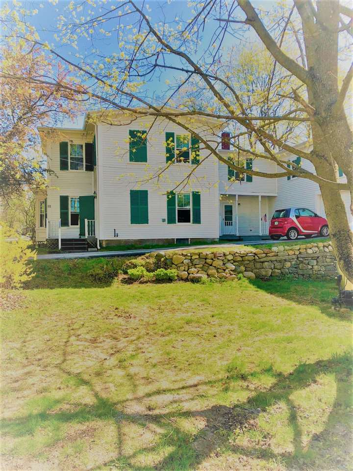 Wolfeboro NH Home for sale $$229,000 $97 per sq.ft.