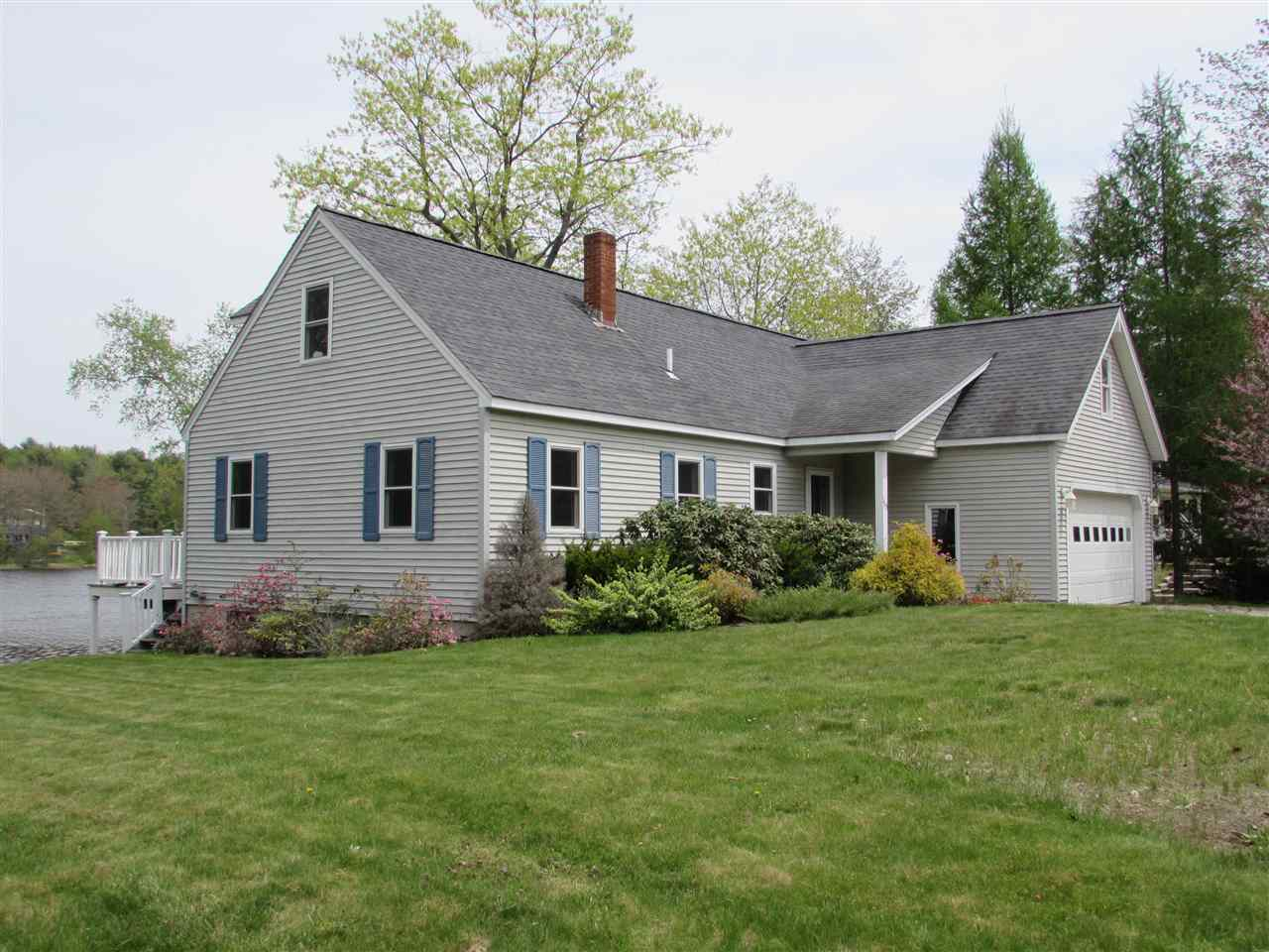 Barnstead NH Home for sale $$399,900 $231 per sq.ft.