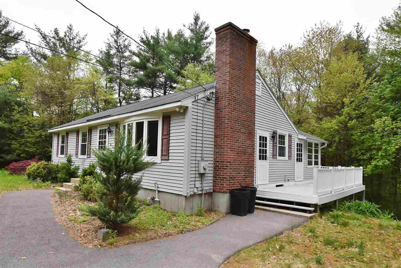 Litchfield NH Home for sale $List Price is $269,000