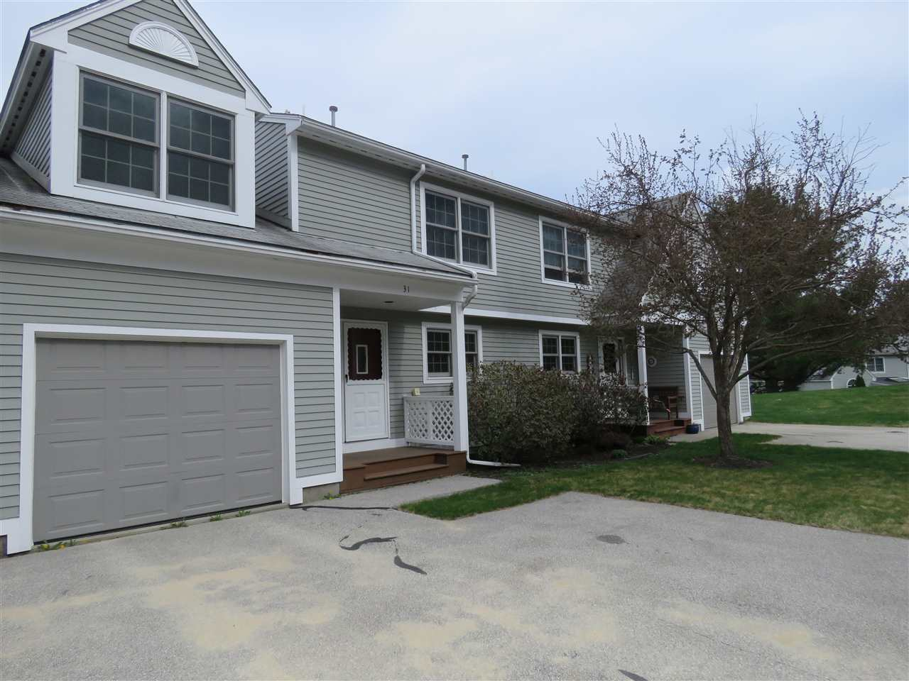 Peterborough NHCondo for sale $List Price is $162,500