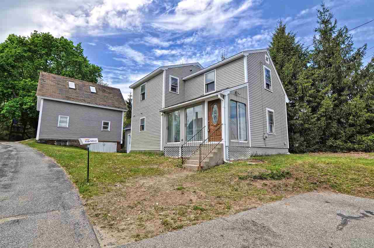 Plaistow NHHome for sale $List Price is $219,900