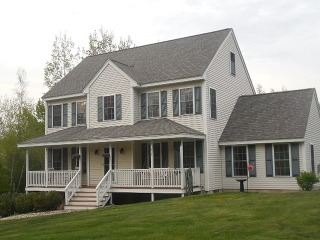 Fremont NHHome for sale $List Price is $368,000