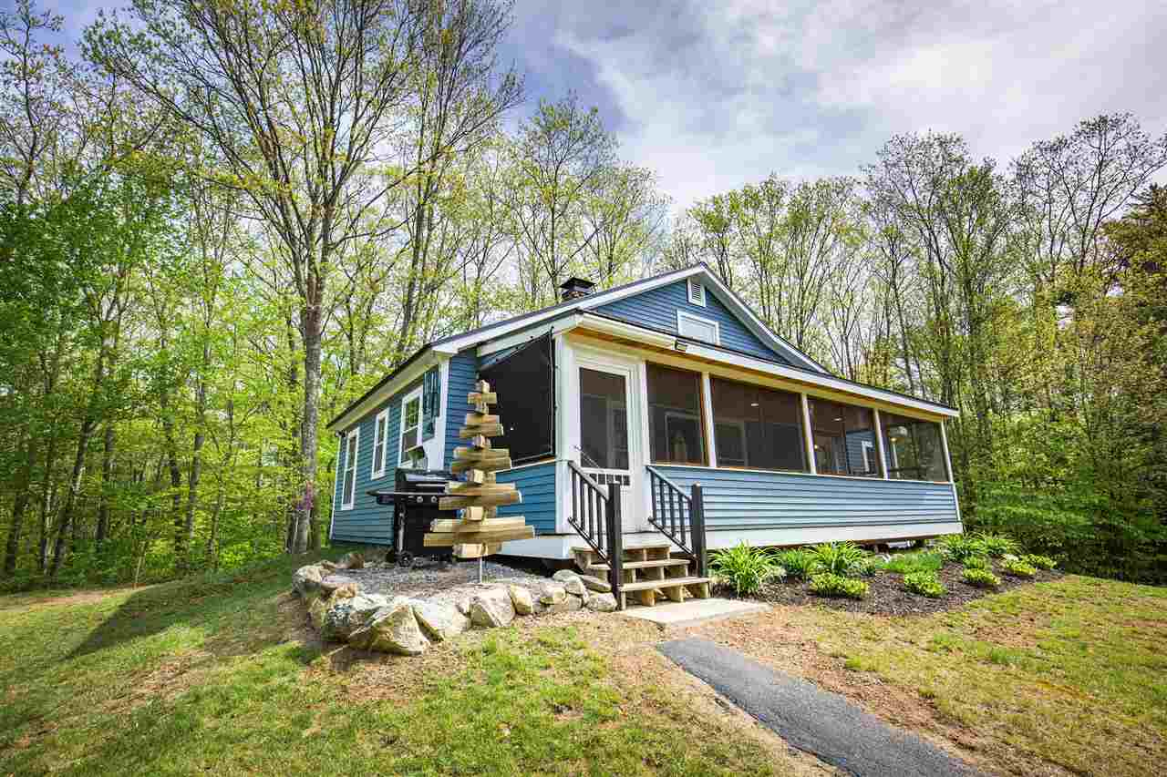 HEBRON NH  Home for sale $268,000