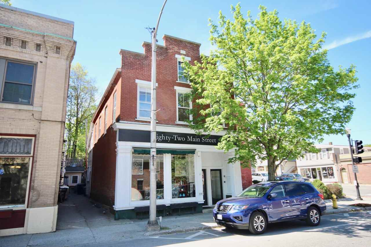Windsor VTCommercial Property for sale $List Price is $159,000