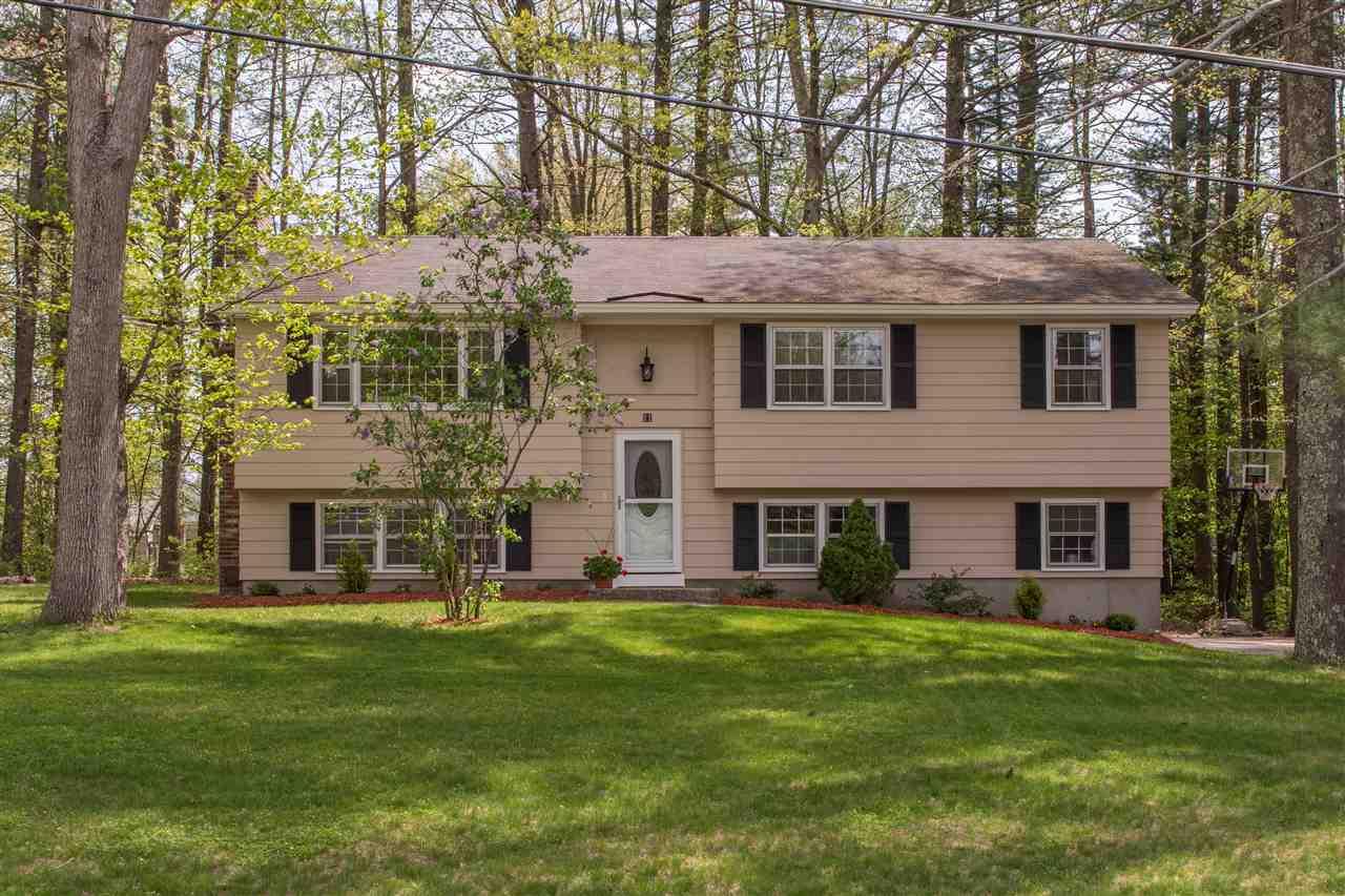 Merrimack NHHome for sale $List Price is $259,900