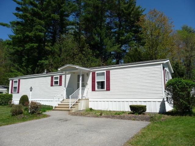 Tilton NHHome for sale $$52,500 $55 per sq.ft.