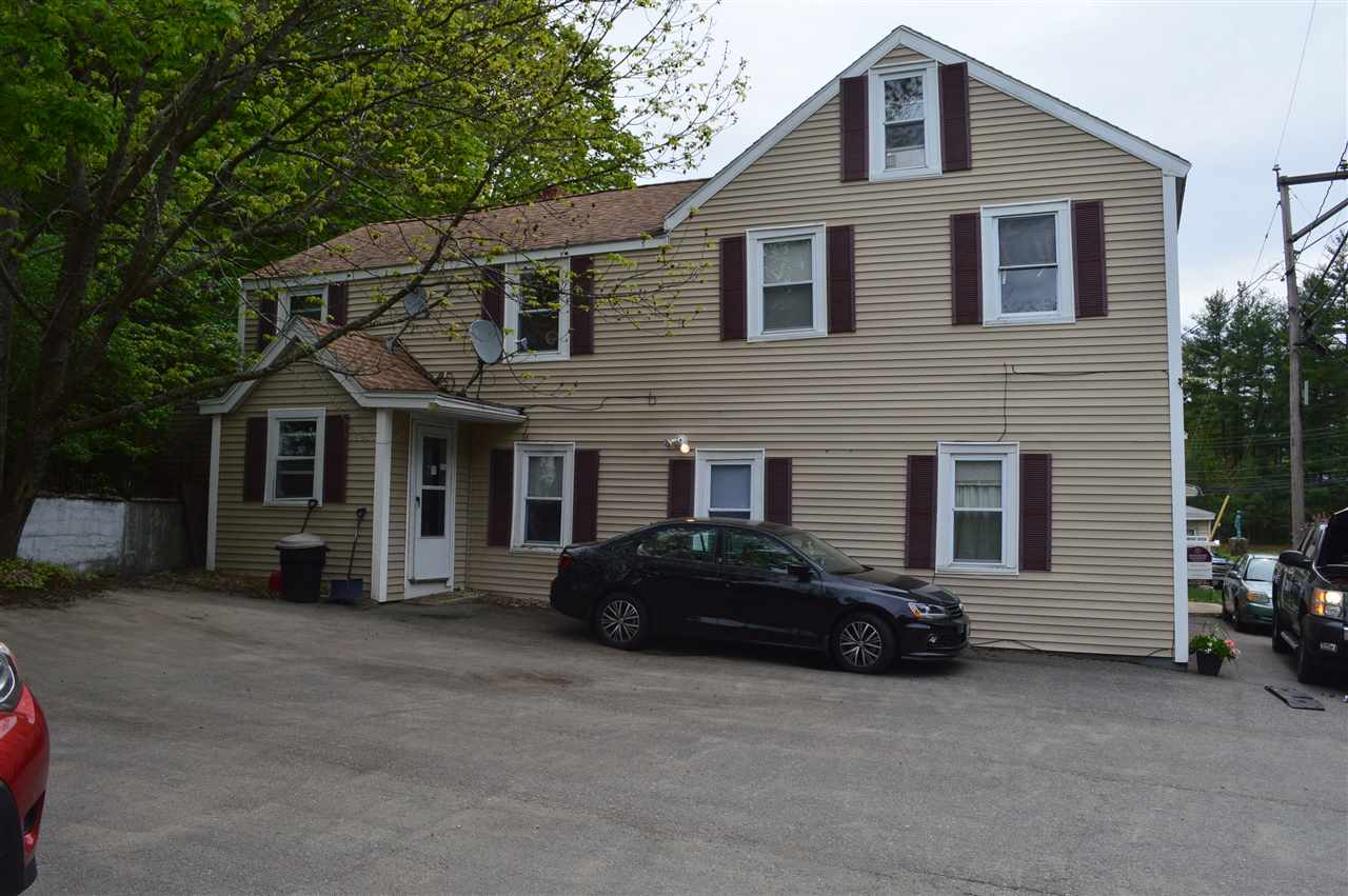 Goffstown NH Multi Family for sale $List Price is $300,000