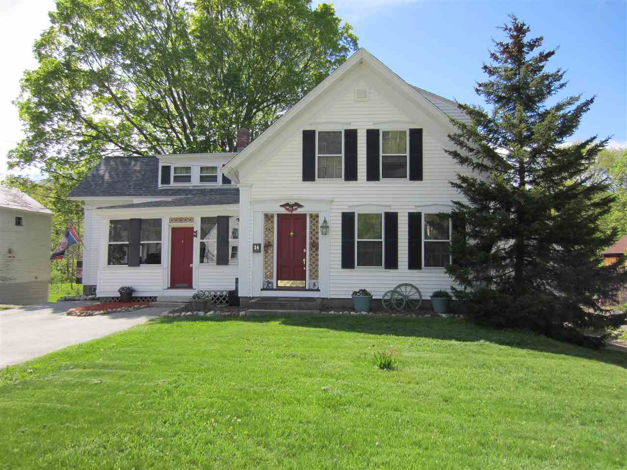 Peterborough NHHome for sale $List Price is $185,000