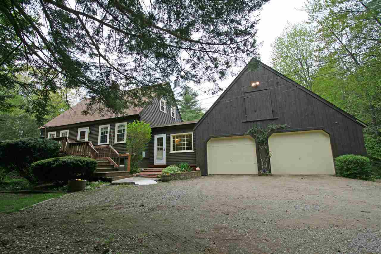 Mont Vernon NHHome for sale $List Price is $279,000