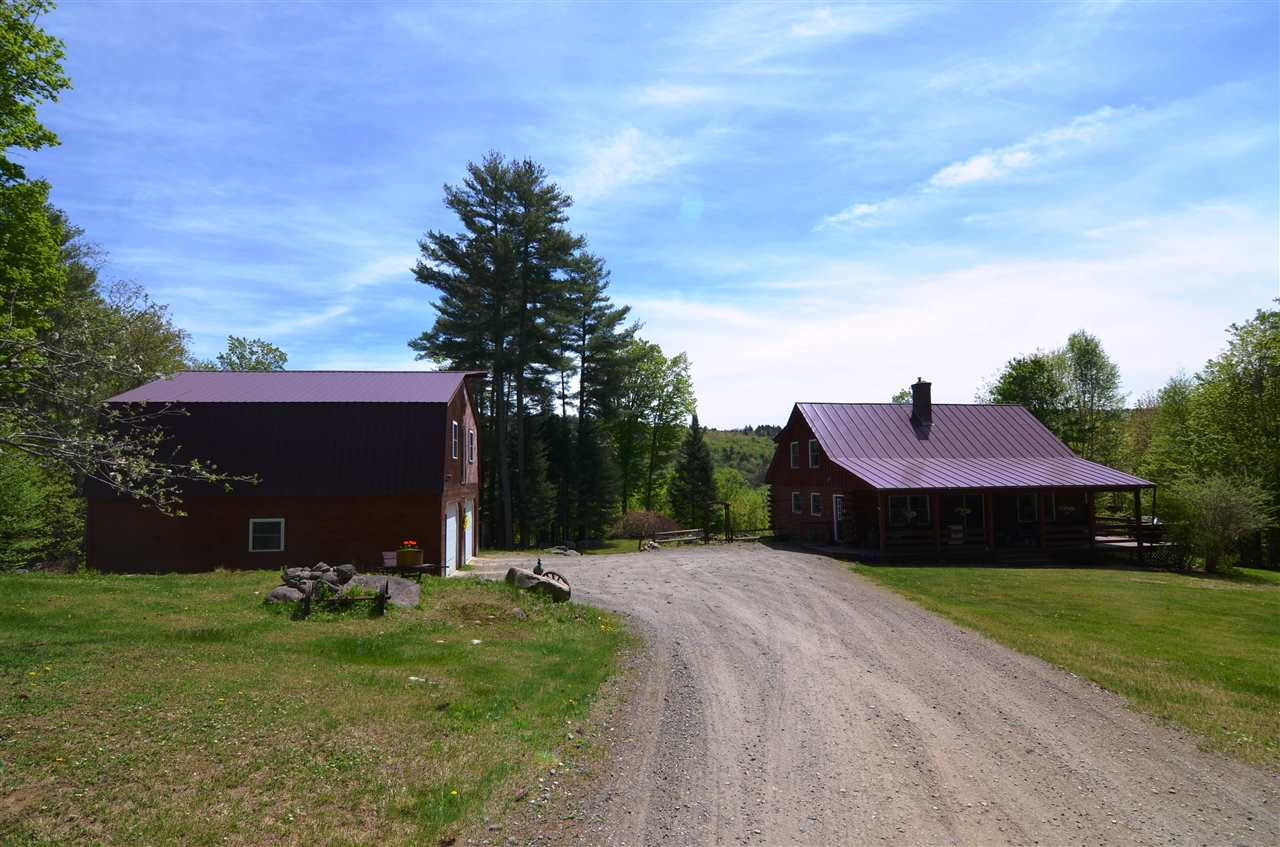 GRANTHAM NH Home for sale $$349,999 | $198 per sq.ft.
