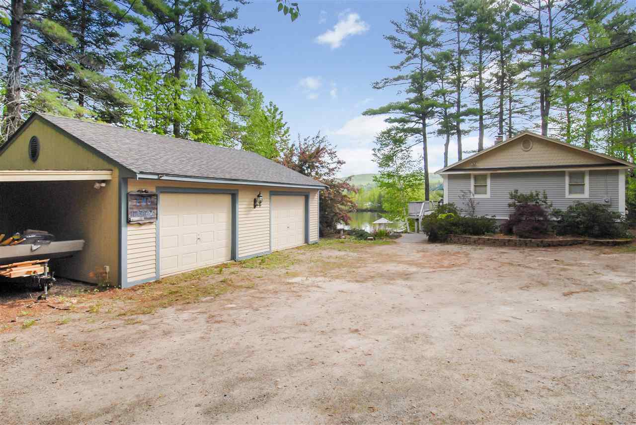 VILLAGE OF EAST WAKEFIELD IN TOWN OF WAKEFIELD NH Home for sale $440,000