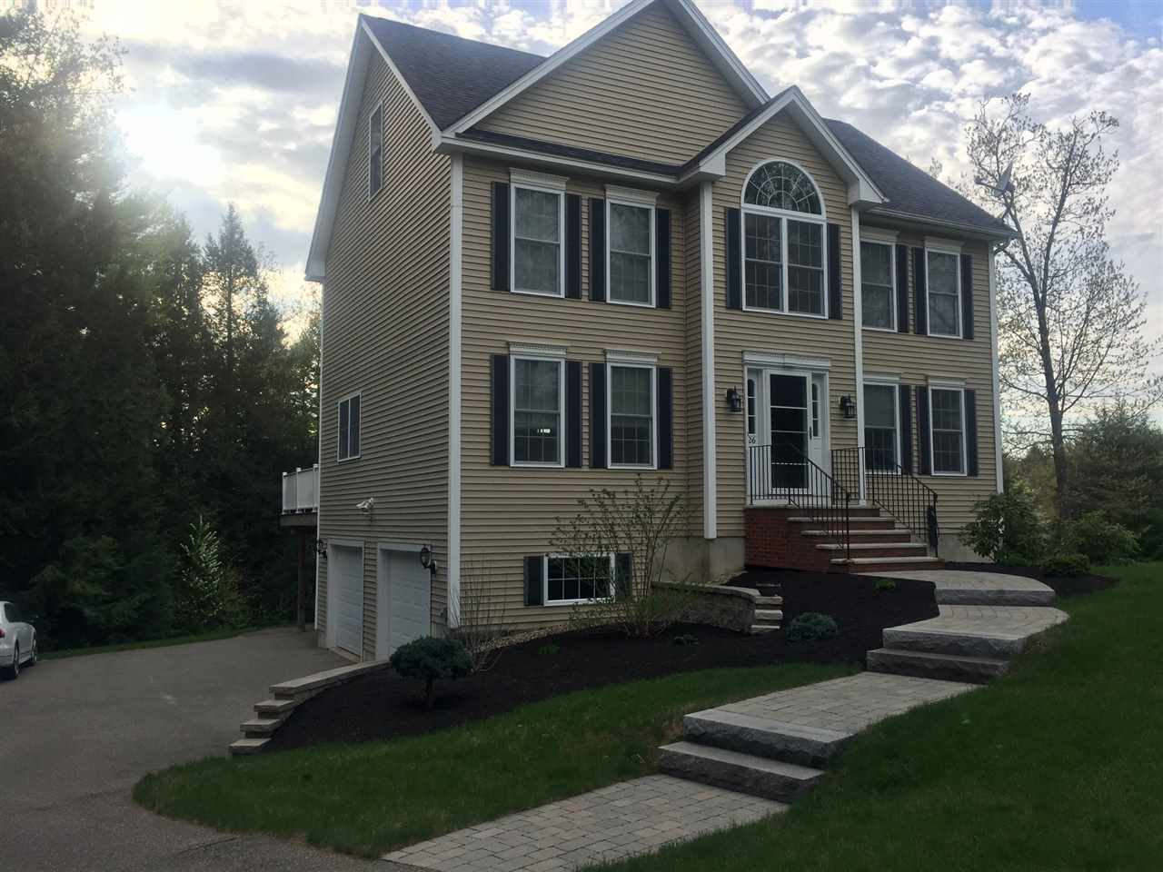 Fremont NHHome for sale $List Price is $384,900