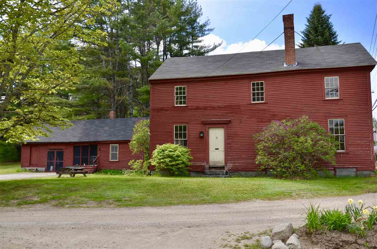 Sandwich NH Home for sale $$195,000 $51 per sq.ft.