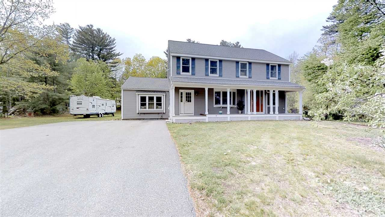 Pelham NH Home for sale $List Price is $349,000