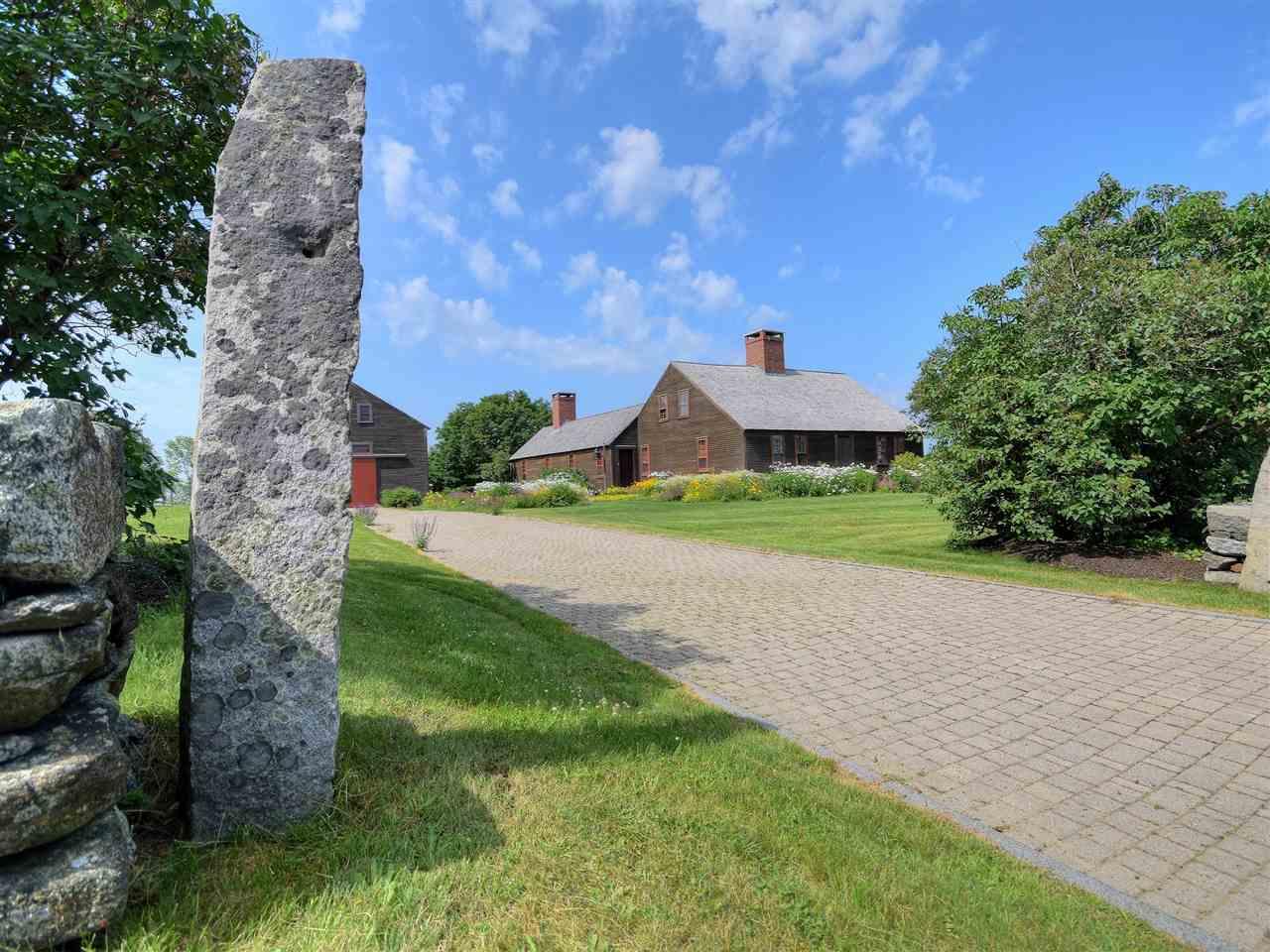 GILMANTON NH Home for sale $889,000