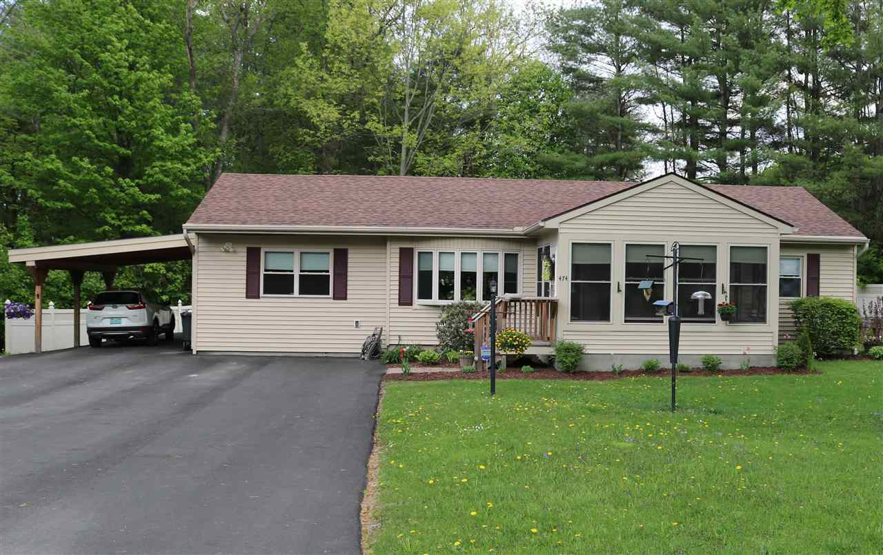 Hartford VT Home for sale $List Price is $279,900