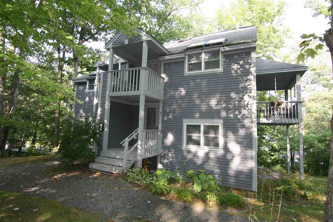 ENFIELD NH Condo for sale $$195,000 | $138 per sq.ft.