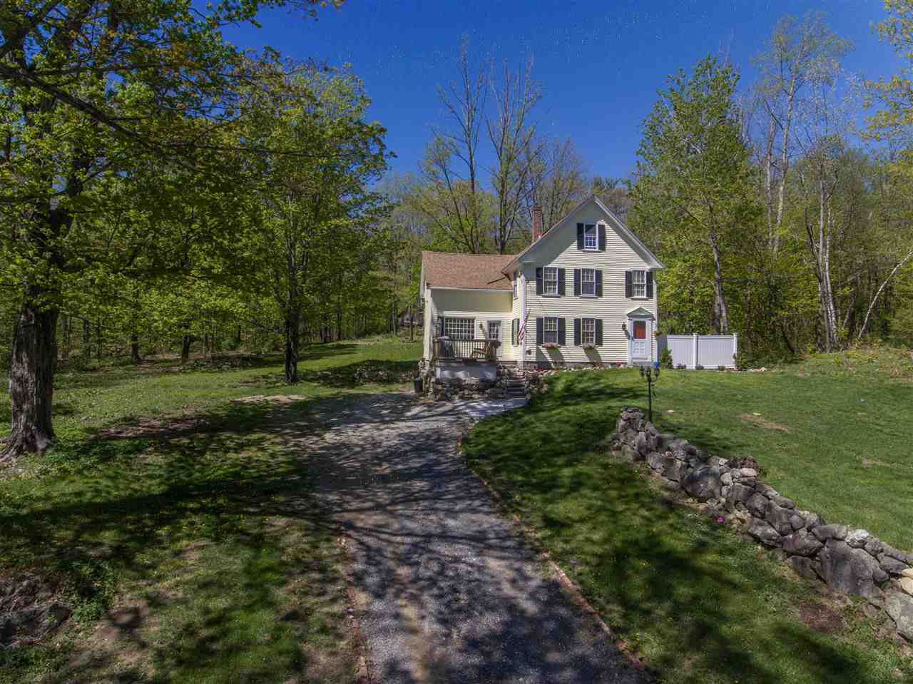 Lyndeborough NHHome for sale $List Price is $275,000