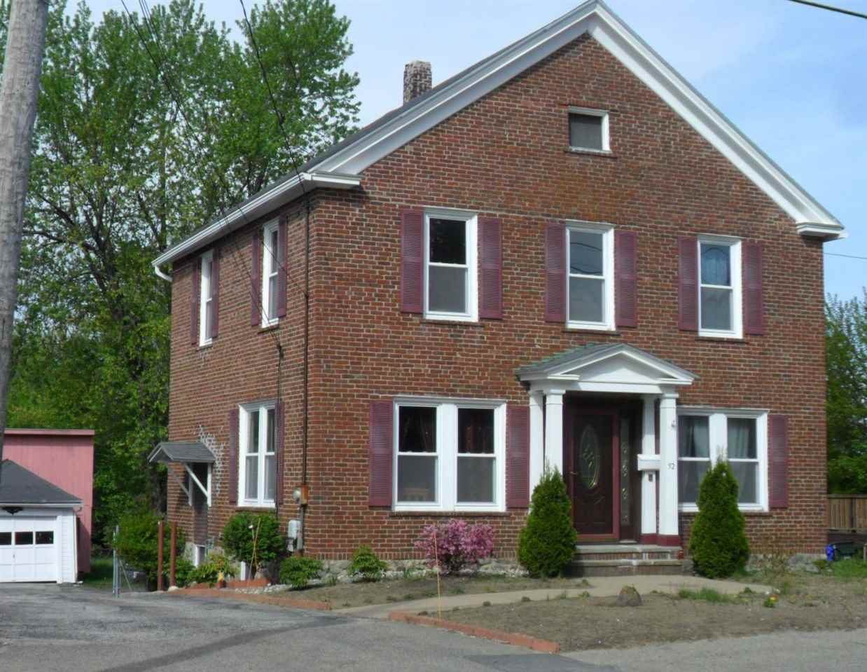 MANCHESTER NH Home for sale $$249,900 | $141 per sq.ft.