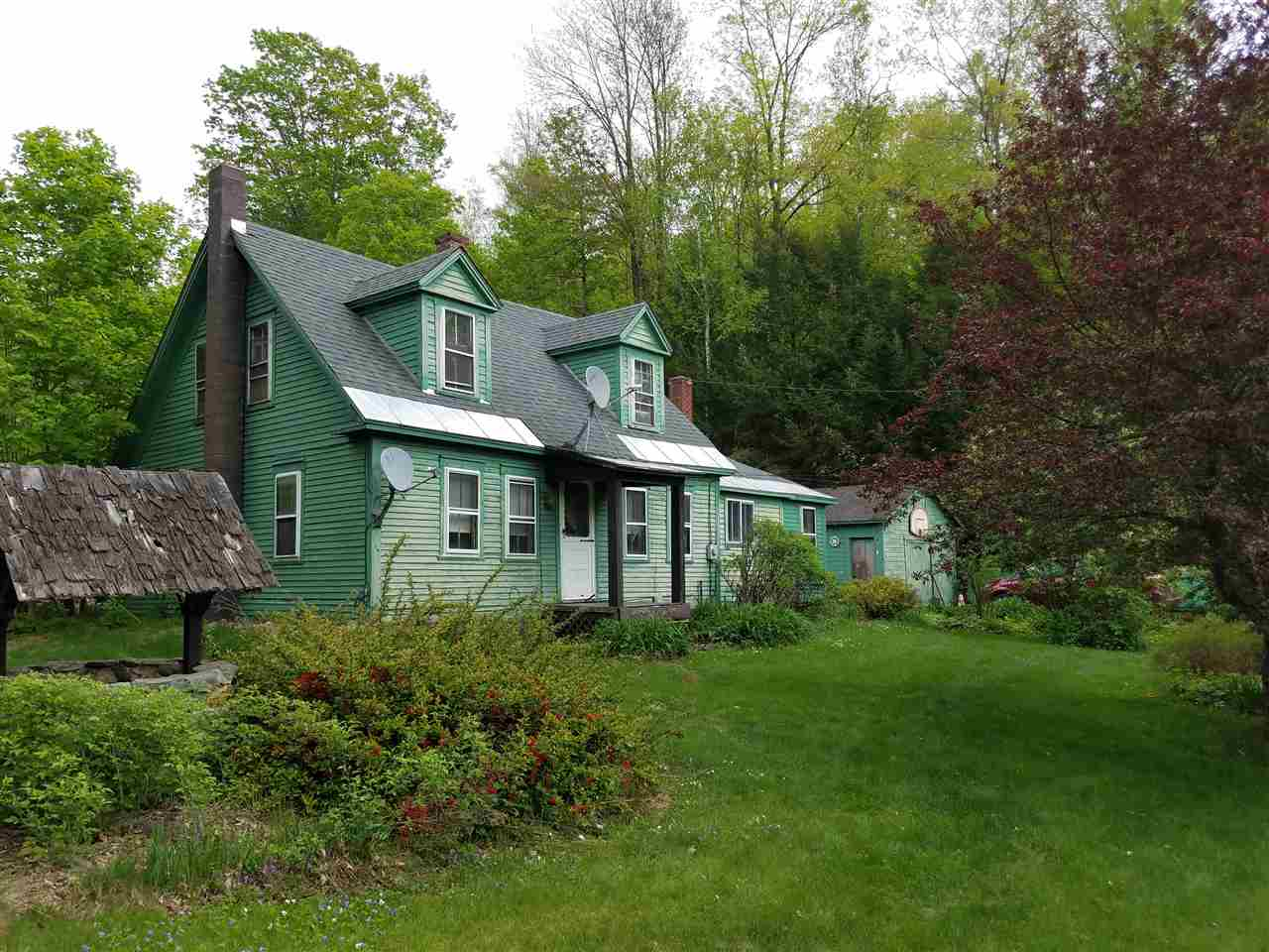 CLAREMONT NH Home for sale $$136,000 | $104 per sq.ft.