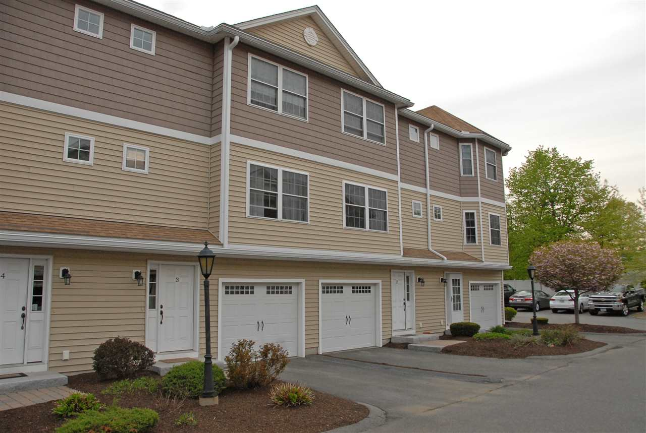 image of Derry NH Condo | sq.ft. 1833