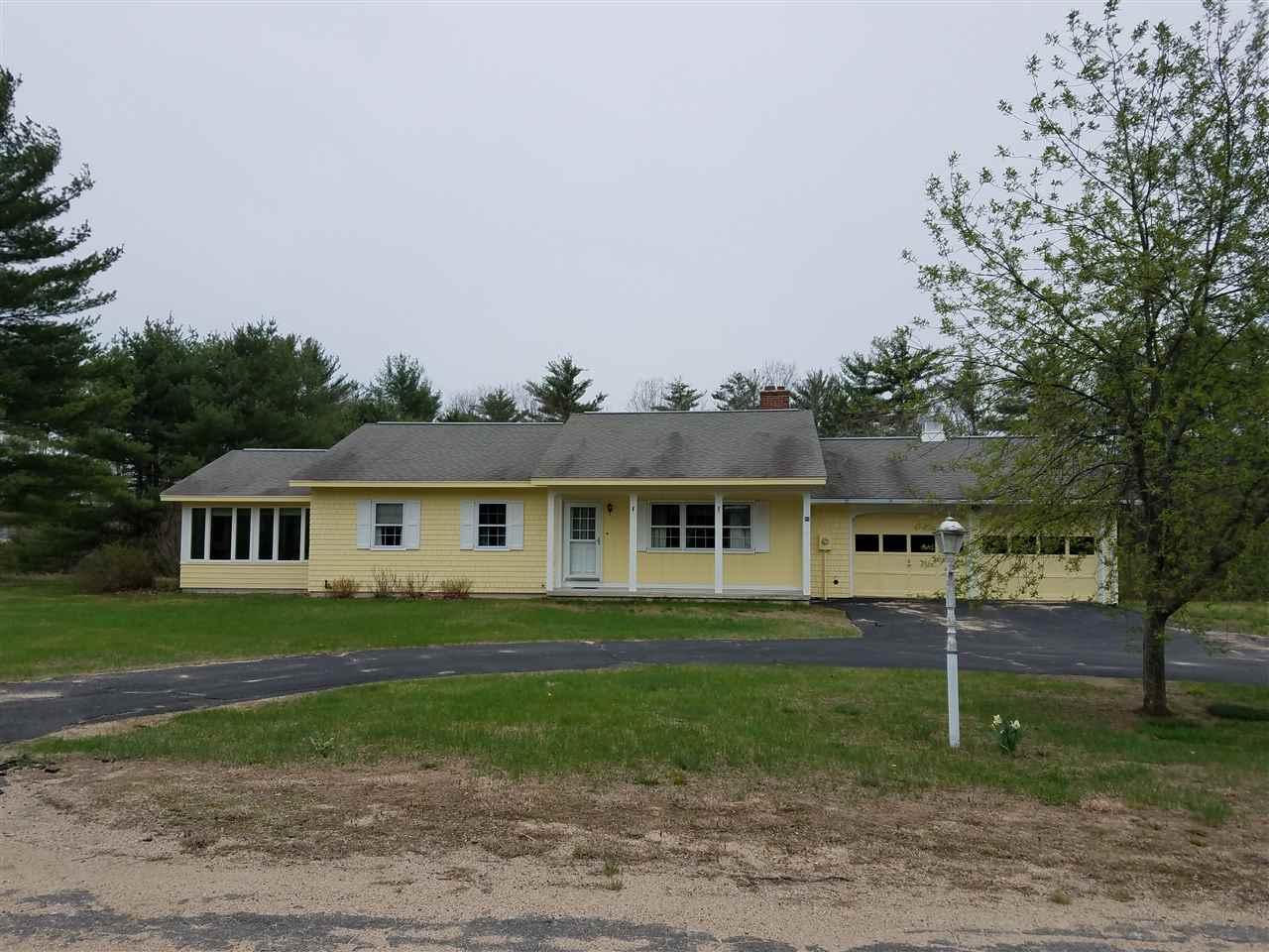 Moultonborough NHHome for sale $$265,000 $177 per sq.ft.
