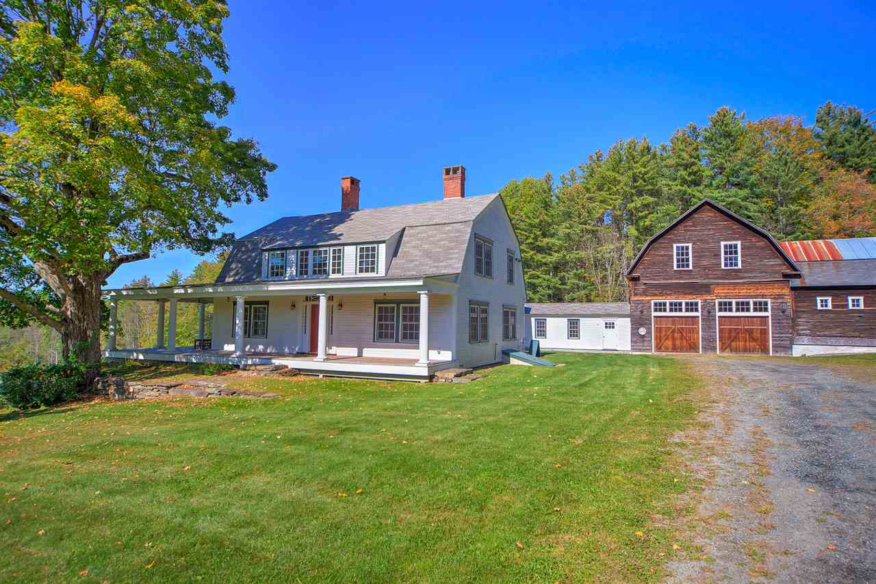 Hartland VT Home for sale $List Price is $2,850,000