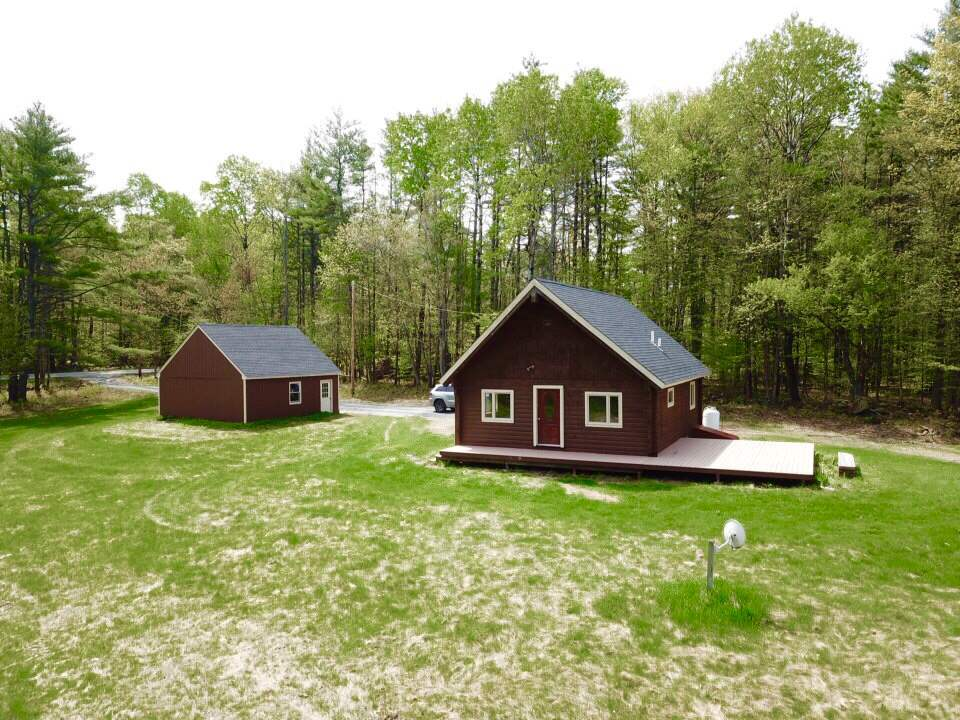 HANOVER NH Home for sale $$349,000 | $317 per sq.ft.