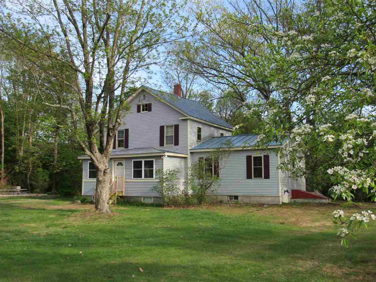 CLAREMONT NH Home for sale $$128,900 | $86 per sq.ft.
