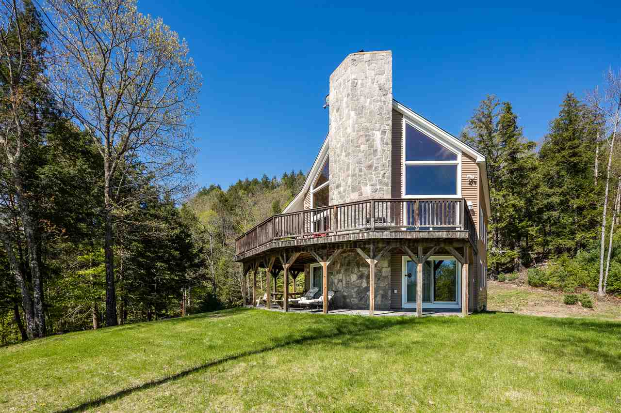 MLS 4693965: 1255 Lake Morey Road, Fairlee VT
