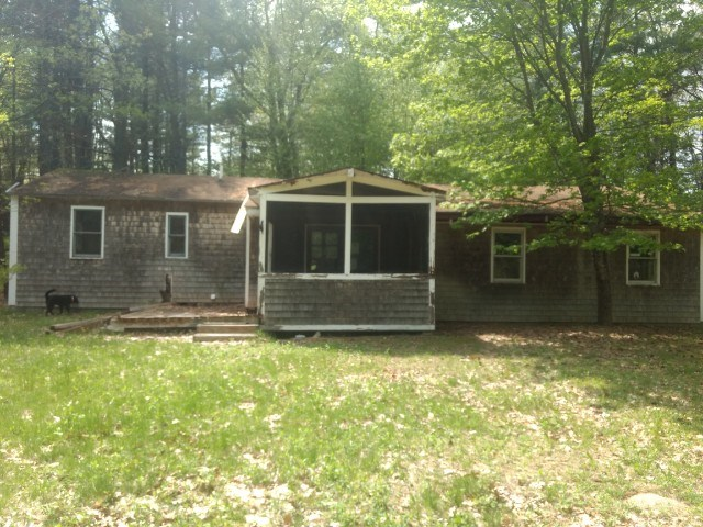 Lyndeborough NHHome for sale $List Price is $49,900