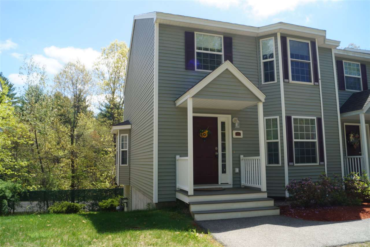 Hudson NH Condo for sale $List Price is $229,900