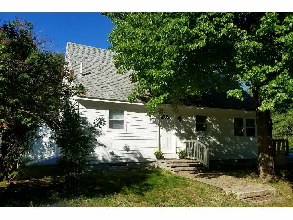 Wilton NH Multi Family for sale $List Price is $289,900