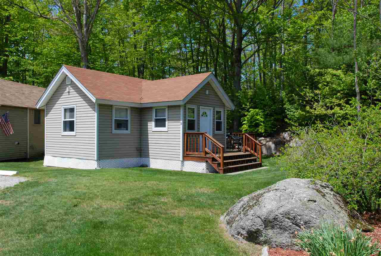 VILLAGE OF WEIRS BEACH IN TOWN OF LACONIA NH  Condo for sale $135,000