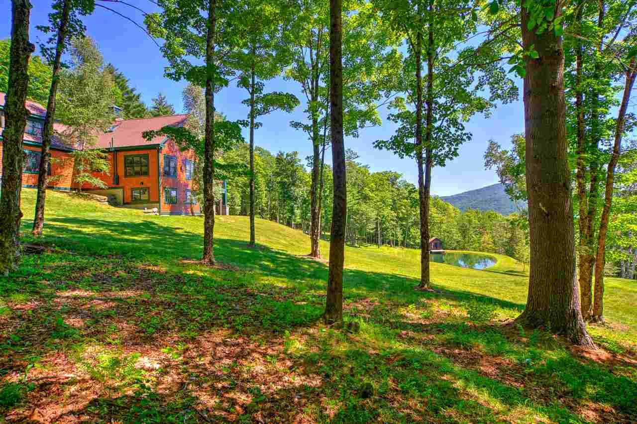 Woodstock VT Home for sale $1,595,000
