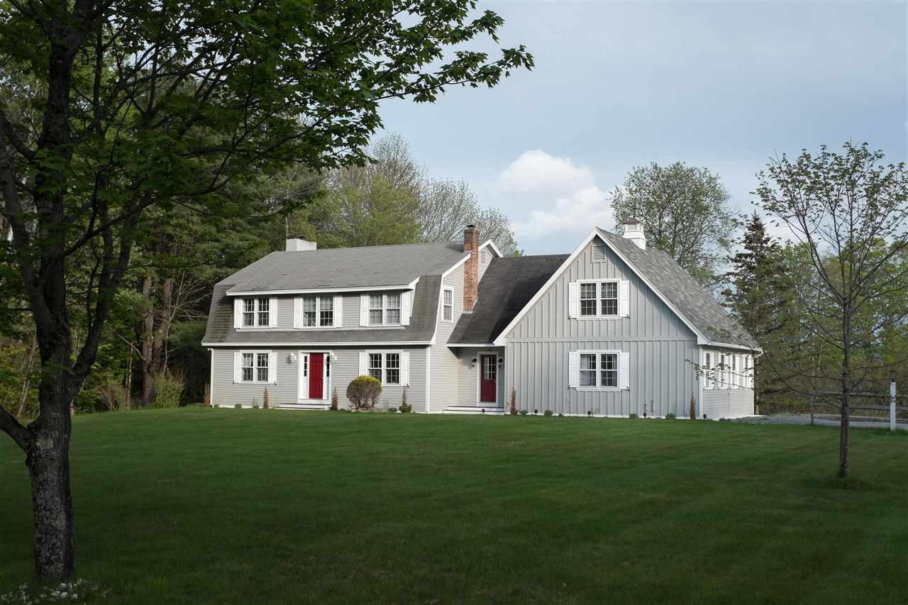 HARTFORD VTHome for sale $$549,000 | $140 per sq.ft.