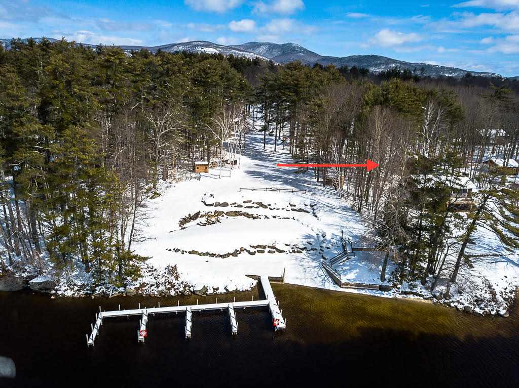 VILLAGE OF MELVIN VILLAGE IN TOWN OF TUFTONBORO NH  Home for sale $429,000