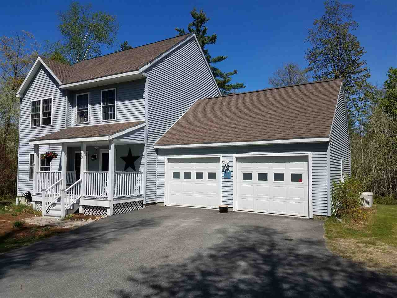 CANAAN NH Home for sale $$264,900 | $166 per sq.ft.