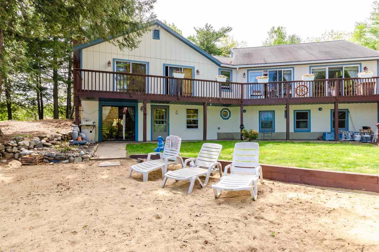 SANBORNTON NH Home for sale $535,900