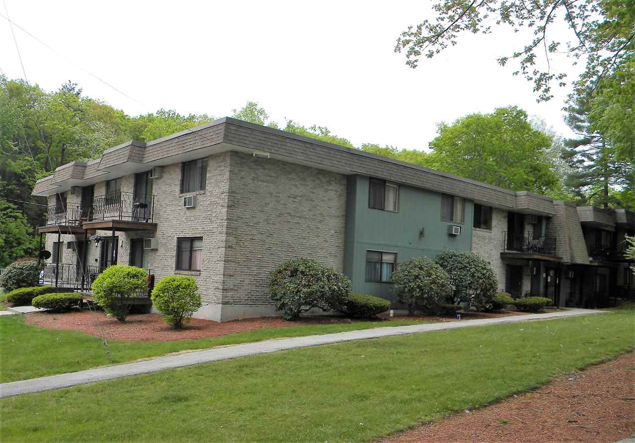 image of Nashua NH Condo | sq.ft. 975