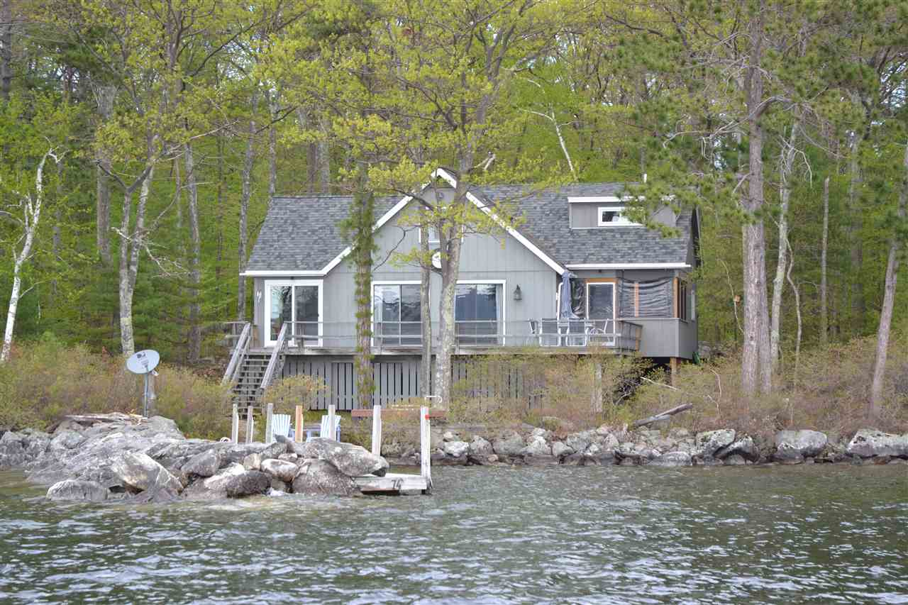 MLS 4694111: 74 Big Barndoor Island, Alton NH