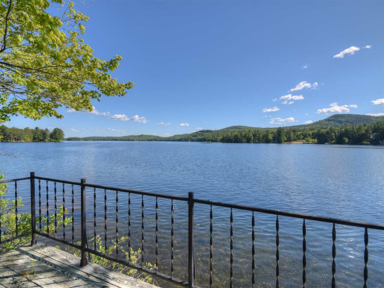 MEREDITH NH Home for sale $725,000