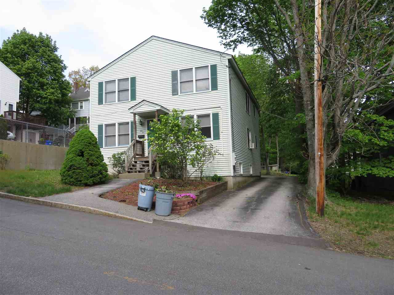 MANCHESTER NHDuplex for rent $Duplex For Lease: $1,300 with Lease Term