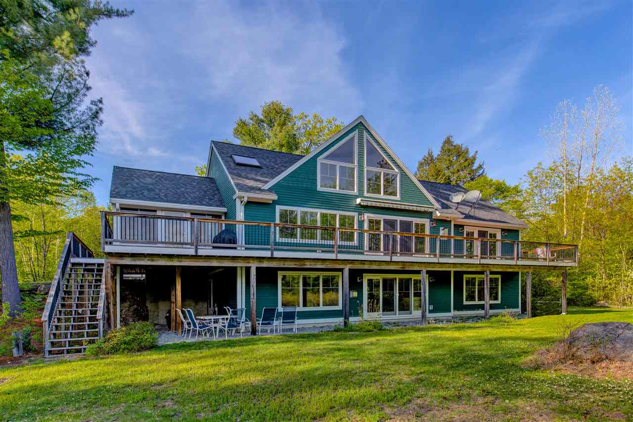 NEWBURY NH Home for sale $$639,000 | $276 per sq.ft.